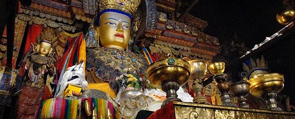 チベット仏具アクセサリー - Tibet Accessory