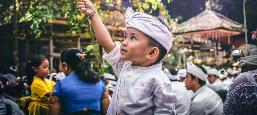 インドネシア雑貨