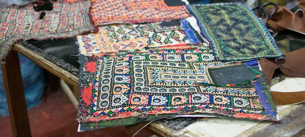 タイの民族雑貨ブランド-Rangmai